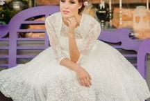 Retro Wedding Ideas / Retro wedding ideas accessories, jewellery,hair combs, headbands and more.