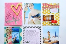 Scrapbooking Things I Make / Things I make - scrapbooking and crafts