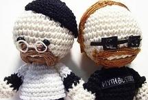 A knit or crochet / by Sólveig Óskarsdóttir