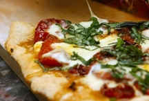 Pizza Party / by Selene Preciado