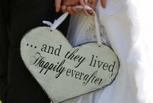 Wedding Thoughts & Things / And they lived happily ever after. Mother of daughters, always thinking ahead...