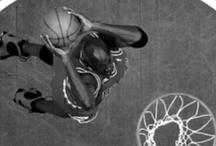 Michael Jordan / by Scott Talbott