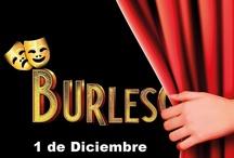 #Burlesquexperience El inicio