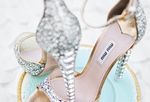 Wedding Shoes / by Sally