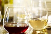 Vino / Red, White, Sparkle, Bubbles or Blush...