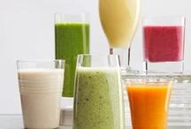 Food: Smoothies, Healthy Snacks & Yummies / by Diane Rankin