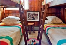 Home Sweet Home - Rooms - Camp Guestroom