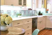 Home Sweet Home - Rooms - Kitchen