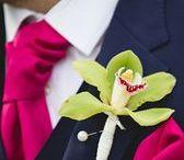 Navy & Fushia Pink Wedding Ideas / Navy & Fushia Pink Wedding Accessories, reception ideas & Jewellery
