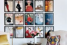 Wall inspiration / by Sally