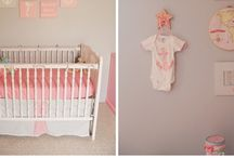 Nurseries / by Anna Brys