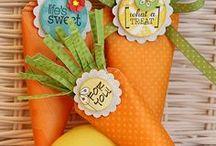 Holiday (Easter) Ideas / by Susan Lockard-Hammock