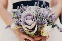 Lavender Lilac Wedding Ideas / Lavender purple lilac wedding colours accessories bridesmaids receptions ideas flowers tiaras headbands wedding jewellery & so much more.....