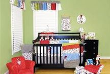 B Nursery Dr. Suess / Dr. Suess themed nursery items we like! The ones with the Target symbol are on our registry.  / by Samantha Petersen