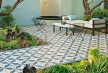 Garden of Eden / Fabulous gardens, tips and ideas for gardening, outdoor spaces and patios