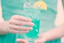Turquoise Wedding Ideas & Accessories / Turquoise Wedding Ideas & Accessories love this fresh colour choice for your day be inspired with our images.