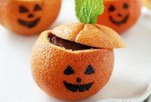 Trick or Treat! / Halloween goodies