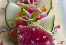 (R)AWESOME! / Raw food, sushi, awesomeness