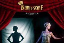 #Burlesquexperience III SUEÑOS / Con los ojos cerrados y los SUEÑOS bien despiertos...