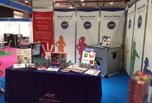 Childcare Expo / Morton Michel are the proud sponsors of the Childcare Expo London, Manchester and Coventry shows!