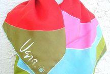 Vera Neumann / Bold patterns, beautiful colors & fabulous textiles