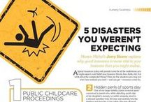 Childcare Insurance News & Tips / News and insight from the early years sector!