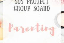 Parenting - 505 Project Group Board / This is a group board for members of the 505 Project and it is by invitation only. Limit of 5/pins per day, nothing for sale, please stay on topic. #Parenting #Kids #KidLife #TeensandTweens #Toddlers #LifeHacks #MomTips #Bullies #CharacterDevelopment #College #Education #Homeschooling #Teachers #NaturalParenting
