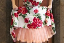 Dresses and Skirts / by Chelsea Farnsworth