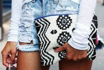 Casual Fashion & Street Style / The cutest casual fashion, street style, and everyday looks for women. Get the best outfit ideas in women's fashion