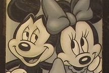 The Wonderful World of Disney / by Jazmin D