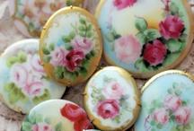 Vintage Sweetness from a Bygone Era
