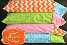 Fabric Ideas