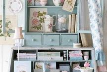 Sweet home / Pins about my favorite interior design styles and ideas