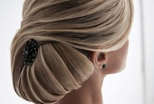"""]0[  great hair styles  ]0[ / Every girl needs an """"up-do"""" from time to time"""