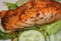 <l>  main course - fish  <l> / Yum...meatless Mondays