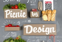 Print/Design Goodness / by Ben Collinson