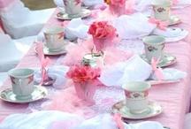 Tea Time / by Lynee Wilder
