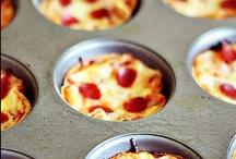Recipes  / by Lynn Zablocki