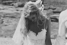 Hitched. / by Moira Shannon