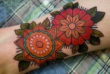 ink:) / by Mallory Keffer