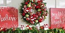 Christmas / My favorite Christmas ideas!!