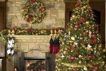Holidays - Christmas/Festivus / Christmas/Winter Holiday Decor