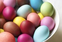 easter / Easter #pinspirations / by the jetset family  / nicole standley