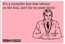Tattoo ideas  / by Lynn Zablocki