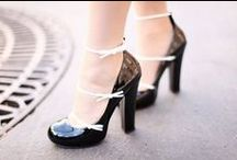 jetset style    heels, bags + baubles / Shoes, handbags, jewelry and accessories. / by the jetset family  / nicole standley