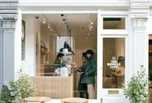 Come on in / Welcoming storefronts that have made me a shop aficionado  / by Alexandra