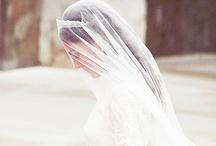 ring and wedding ... one day  / by Stephanie F