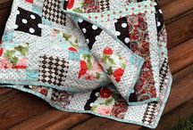 Blankets & Quilts / Quilts and blankets