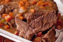 Good Eats Beef / Beef Recipies