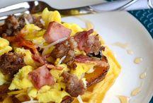 Good Eats Breakfast
